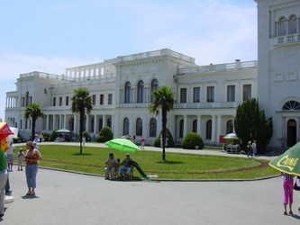 the rich history of the yalta conference Keep reading for an overview of yalta conference apush topics for the exam   churchill (great britain), fdr (us), and stalin (ussr) met here to discuss the   motives as described by the stanford history education group.